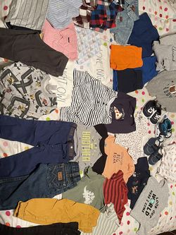 Baby Boy Clothes for Sale in Apopka,  FL