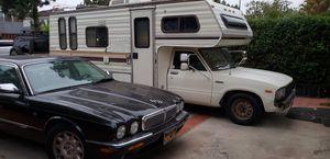 Great little Class C RV for Sale in Coronado, CA