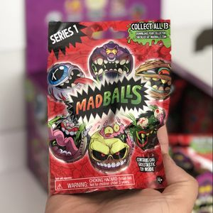 MAD BALLS - Blind Bag Figures - Just Play for Sale in Hacienda Heights, CA