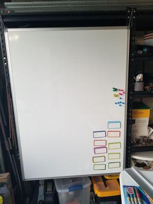 Tripollo Dry Erase Board 36x48 for Sale in Largo, FL