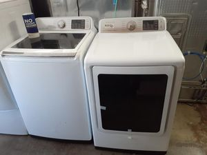 New Samsung washer and dryer set for Sale in Cerritos, CA