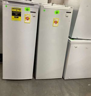 BRAND NEW STAND-UP FREEZERS‼️APPLIANCE LIQUIDATION ‼️🥶🥶🥶🥶❄️❄️❄️🧊🧊✅👍🏻 WJZ7 for Sale in San Antonio, TX