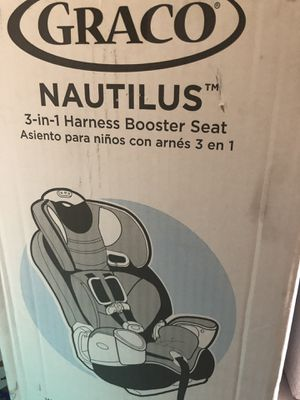 Booster seat 3-1 for Sale in San Diego, CA
