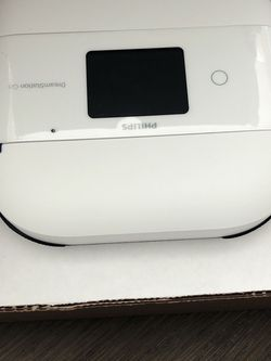 DreamStation Go CPAP Travel Machine With Extras for Sale in Lehigh Acres,  FL