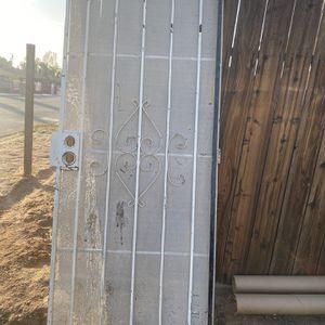 Security Door for Sale in Bakersfield, CA