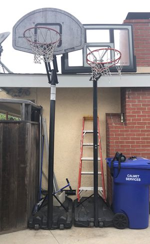 Basketball courts for Sale in Downey, CA