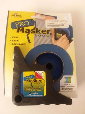FREE!! NEW Pro Masker 2000 (Please read description!) for Sale in Charlotte, NC