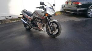 07 Kawasaki Ninja 500 for Sale in Irvington, NJ