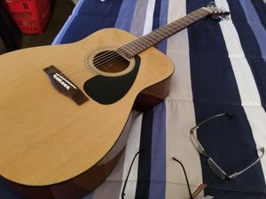 Guitar Yamaha for Sale in Clifton, NJ