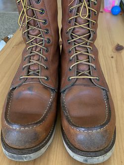 Red Wing Boots- 10877 for Sale in La Mesa,  CA