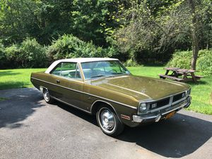 1971 Dodge Dart V8 California car! for Sale in Wauconda, IL