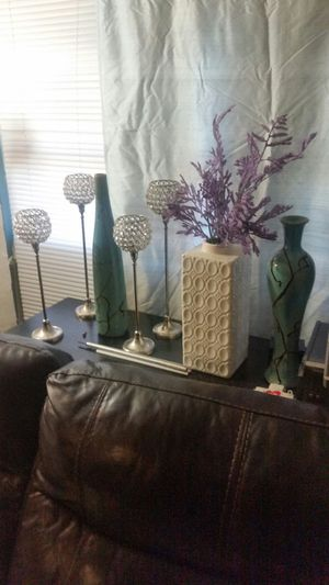 Vases home decore for Sale in Oklahoma City, OK