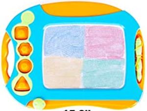 Magnetic Drawing Board Games Toys For Kids- Erasable Colorful Doodle Sketch Tablet Education Writing Pad for Sale in Bonita Springs, FL