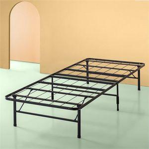 TWIN XL Zinus Shawn 14 Inch SmartBase Mattress Foundation / Platform Bed Frame for Sale in Hammond, IN