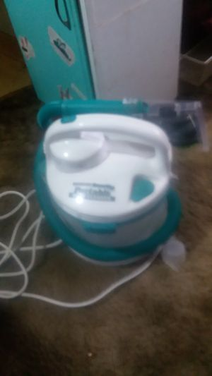 Hoover portable shampooer for Sale in Portland, OR