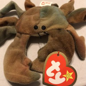 Teanie Beanie Babies Collection for Sale in Taylors, SC