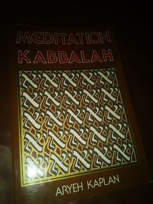 Meditation and Kabbalah for Sale in Burleson, TX