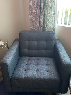 Blue Chair for Sale in CA,  US