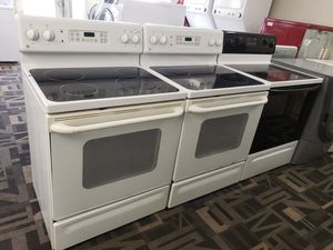 Glass stove for Sale in Tampa, FL