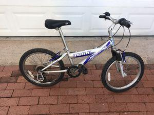 Trek Mountain Track 60 Kids Bike for Sale in San Diego, CA