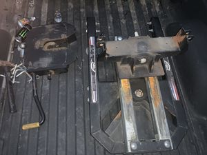 Pull rite superglide hitch for Sale in Niederwald, TX