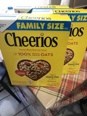 Cheerios Free, Irving for Sale in Irving, TX