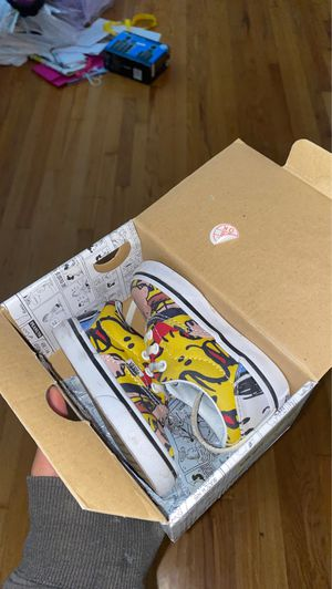 Charlie Brown vans for Sale in Overland, MO