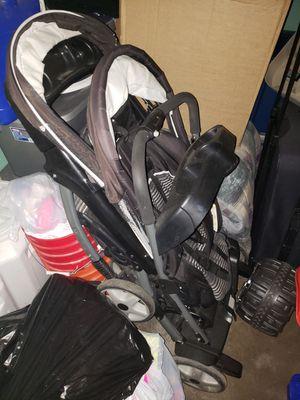 Double stroller for Sale in Lodi, CA