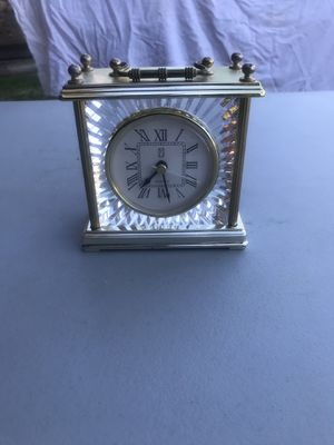 Antique clock for Sale in Upland, CA