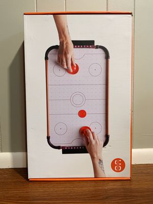 Mini Tabletop Air Hockey for Sale in Logan, UT