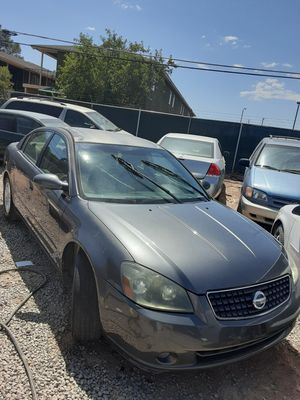04 Nissan Altima for Sale in Henderson, NV