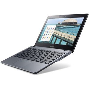 "Refurbished Acer C720-2844 11.6"" Google Chromebook Notebook Laptop 4GB RAM 16GB SSD for Sale in Garnet Valley, PA"