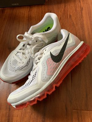 Men's Nike Air Max sz 10.5 for Sale in La Verne, CA