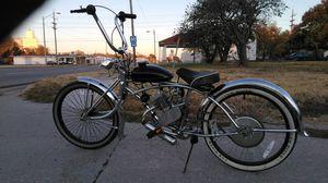 "20"" Lowrider bike for Sale in McPherson, KS"