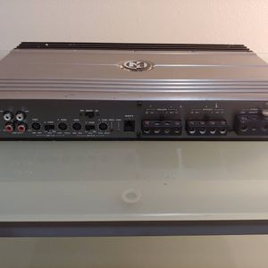 Memphis 16-PR4.50 Power Reference Amp 200W for Sale in SeaTac, WA