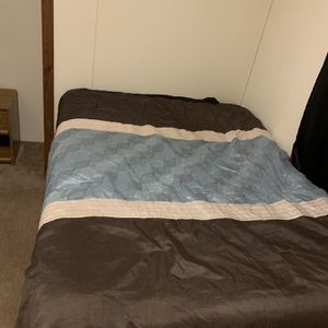 2 Full Size Mattresses for Sale in Fairmont, WV