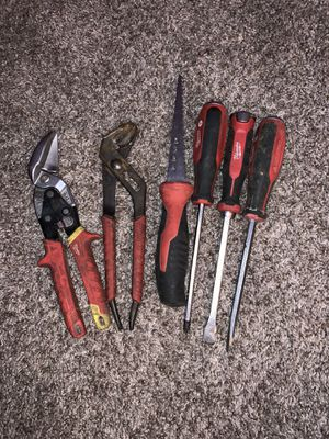 Plumbing tools for Sale in Hyattsville, MD