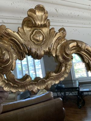 Antique mirror for Sale in Dublin, CA