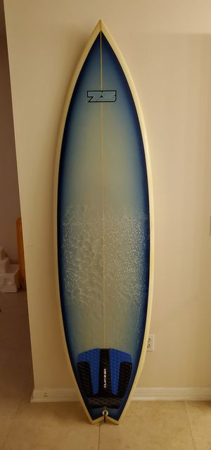 "6'7"" 7S AUSSIE FISH 🏄SURFBOARD 🏄‍♀️ W/FCS for Sale in Fort Lauderdale, FL"