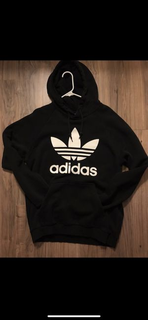 MENS MEDIUM ADIDAS ORIGINALS HOODIE for Sale in Huntington Beach, CA