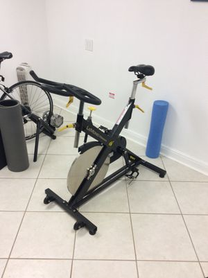 In home coaches starter kit, bike can be sold separate or combo it for Sale in Arlington, VA