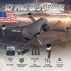 GPS Smart Drone CSJ-X7 Pro for Sale in Chicago, IL