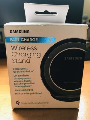 Samsung Wireless Phone Charger for Sale in La Mesa, CA