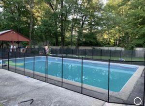 DIY Pool Fence for Sale in Dedham, MA