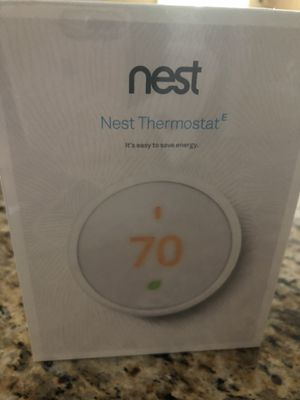 Nest thermostat for Sale in Scotch Plains, NJ