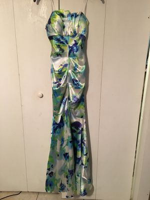 Formal dress for Sale in Plant City, FL