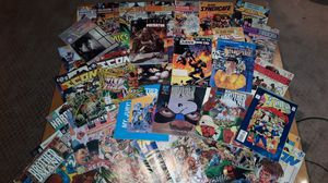 DC vintage comic books for Sale in Temple Hills, MD