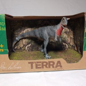 New In Box Terra By Battat Ceratosaurus for Sale in Tampa, FL