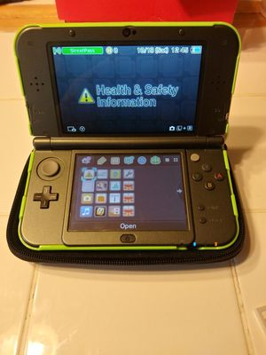 Nintendo 3DS XL for Sale in Kingsville, MO