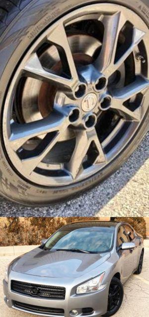 Price$1200 Nissan Maxima for Sale in Lititz, PA